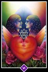 The Lovers, Osho Zen Tarot